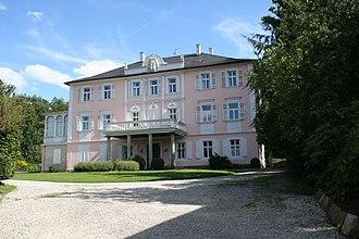 Mitwitz - Oberes Schloss (1713)