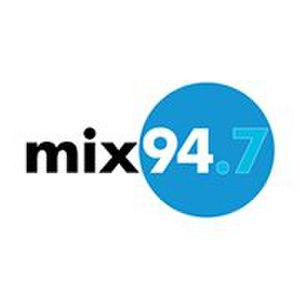 KAMX - Image: Mix 94.7