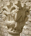 Mnma, capital from catalogne end of XII century 01.JPG