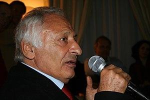 Mogol (lyricist) - Mogol (2007)