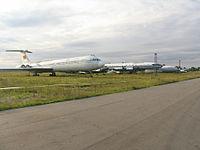 Monino Aviation museum.jpg