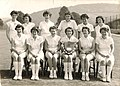 Monmouth Ladies Cricket Team in the 1950s.jpg