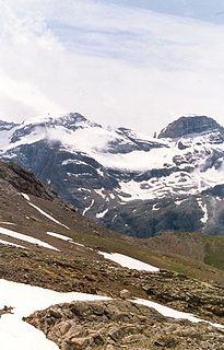 mountain in Huesca