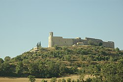 Murallas de Montfalcó-Olujas