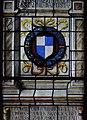 Montrésor (37) Collégiale Saint-Jean-Baptiste - Vitrail 12.jpg