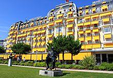 Hotel De Congres Et Festival Cannes