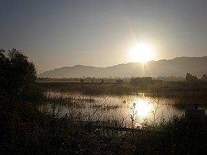 """Montsiá, """"la montaña resplandeciente"""", venerada desde los tiempos inmemoriales!.jpg"""