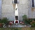 Monument aux morts de Montégut (Hautes-Pyrénées) 1.jpg