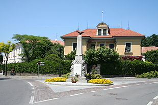 Rsa Villa San Romualdo Castilenti