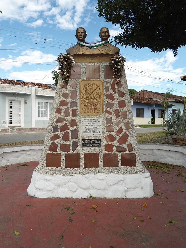 La Victoria (Valle del Cauca) - Wikiwand