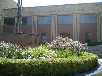 Moores School of Music - The Rebecca and John J. Moores School of Music