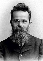 Николай Александрович Морозов, фото 1880-х