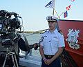 Morro Bay commander speaks with media 130619-G-VH840-074.jpg