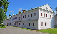 Moscow 05-2012 Novodevichy 11.jpg