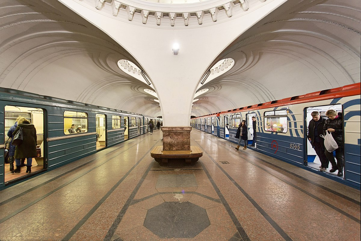 Station Shipilovskaya (metro): description, scheme and interesting facts 26
