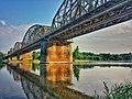 Most kolejowy im. Ernesta Malinowskiego.jpg