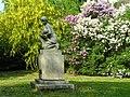 Motherly Love statue in Podebrady.jpg