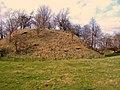 Motte at Seckington.jpg