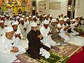 Moulana Ghousavi Shah at Masjid E Kareemullah Shah(R.A).jpg
