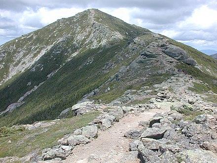 Pemigewasset Wilderness - WikiVisually