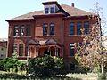 Mount Saint Scholastica Academy, East Building 01.JPG