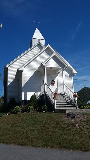 Mt. Vernon Methodist Church
