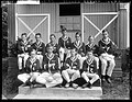 Mourne Grange School Cricket Team (26760939768).jpg