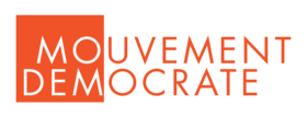 Image illustrative de l'article Mouvement démocrate (France)