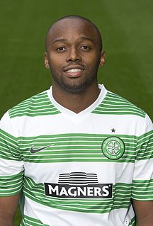 Steven Mouyokolo French footballer (born 1987)