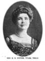 Mrs. E. H. Potter, Tyler, Texas, August 17, 1918.png