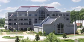 Missile and Space Intelligence Center - MSIC Building