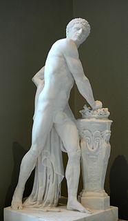Gaius Mucius Scaevola Roman assassin