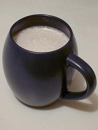 Horlicks - A mug of Horlicks
