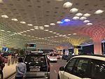 Mumbai GVK Airport Terminal 2.JPG