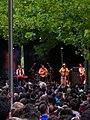 Mumford and Sons @ Laneway Festival Perth 2010 (4335207268).jpg