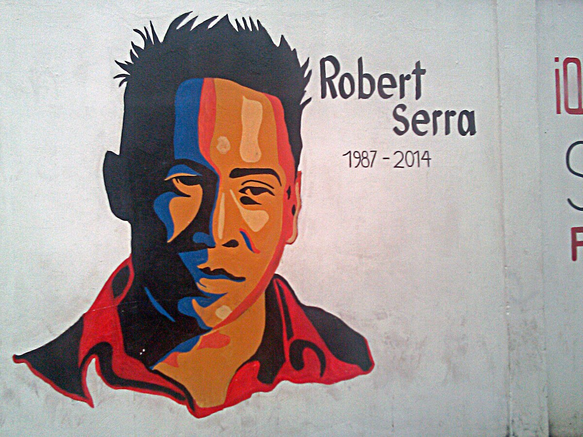 0c74dae9bd7 Robert Serra - Wikipedia