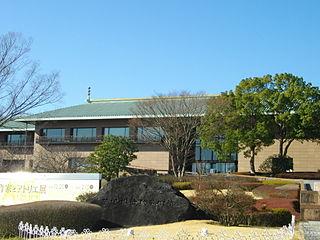 The Museum of Modern Art, Ibaraki