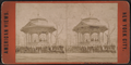 Music Stand in Washington Square, from Robert N. Dennis collection of stereoscopic views 3.png