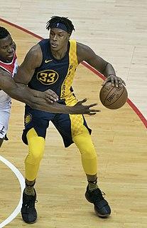 Myles Turner American basketball player