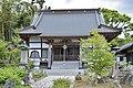 Myokoji Temple (Sosa City, Chiba Prefecture) 03.jpg