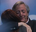 Néstor y Cristina Kirchner 2008-06-18 01.jpg
