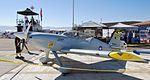 """N561FS 2001 Gummo Thomas L GUMMO SPECIAL C-N 2250 """"Harmon Rocket ll"""" (11415131463).jpg"""