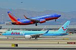 N927WN Southwest Airlines Boeing 737-7H4(WL) - cn 36889 - ln 2679 (9579061432).jpg
