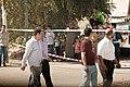 NAJAF, Voters head to the polls - Flickr - Al Jazeera English.jpg