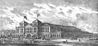 New England Manufacturers and Mechanics Institute