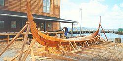 Nachbau Wikingerschiff Roskilde.jpg