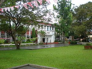 Naga, Camarines Sur - The Naga City Hall