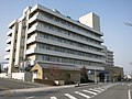 Nagano Prefectural Shinshu medical center.JPG