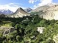 Nagar Proper, Gilgit Baltistan, Pakistan.jpg