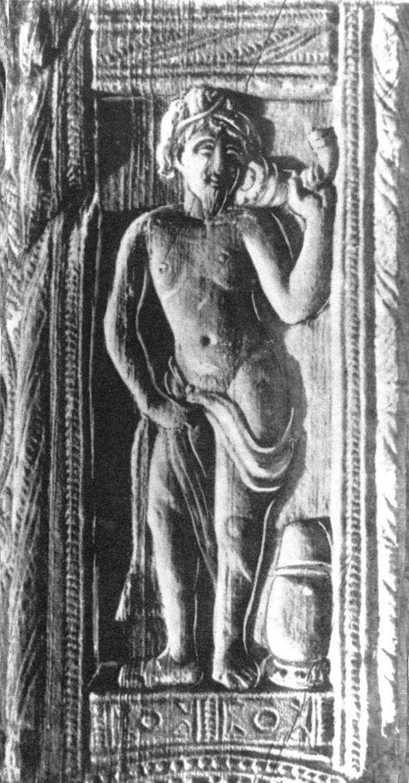Nagarjunakonda Dionysus Palace site